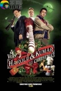 Câu Chuyện Giáng Sinh Của Harold Và KumarA Very Harold & Kumar 3d Christmas